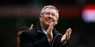 Ferguson set to make a comeback for Manchester United