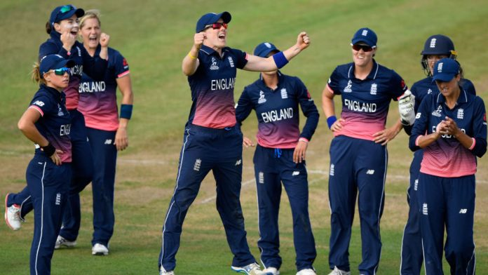 Women cricketers get on Lord's honours board