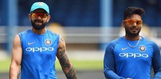 'Healthy headache' Pant in India's World Cup reckoning