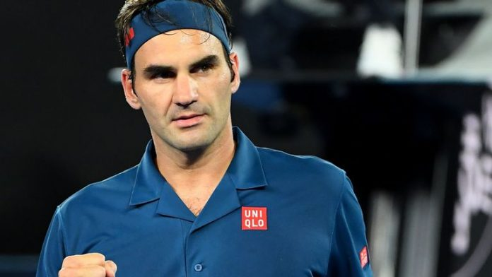 Federer to make clay court return at Madrid Open