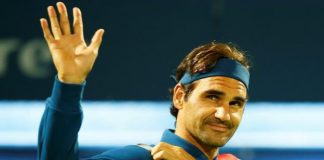 Hail centurion: 'Special, magical' Federer reaches 100-title landmark