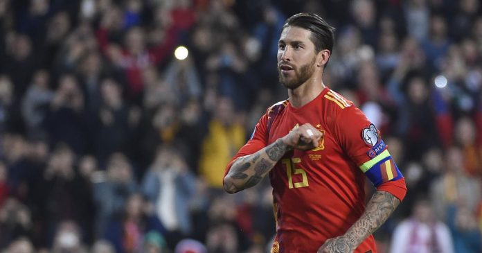 Spain survive Norway scare to kick off campaign with win