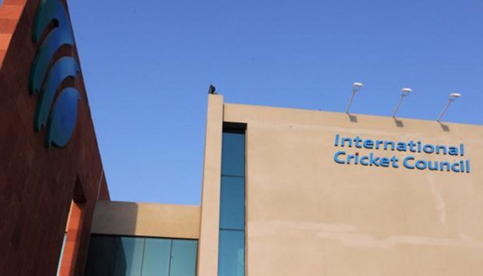 ICC bans former Zimbabwe official Ikope for 10 years