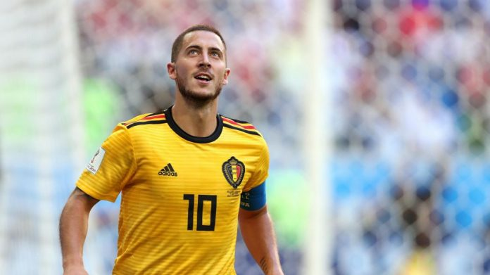Hazard lifts Belgium in Euro qualifying as Depay triggers Dutch rout
