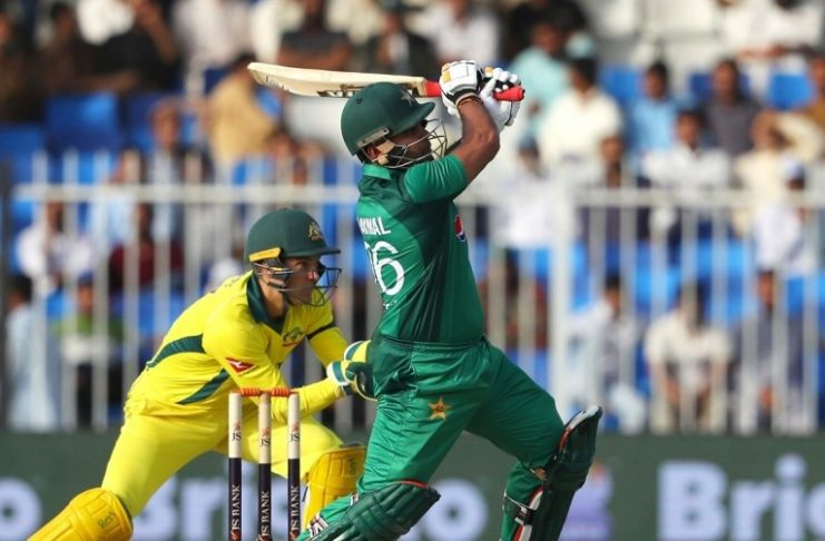 Mickey Arthur the praises the returning Umar Akmal