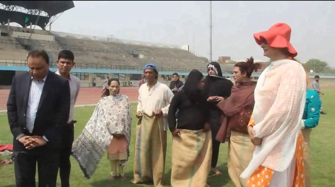 Transgender people to participate in 2019 Punjab Games