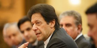 PM Khan shows concerns over team selection
