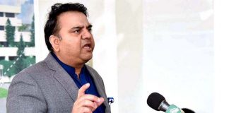 Chaudhary urges PCB to lodge formal protest to the ICC against India