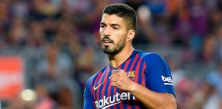 Emery urges Suarez to take his chance as Arsenal chase top four