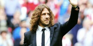 Puyol to visit Karachi for the promotion of football