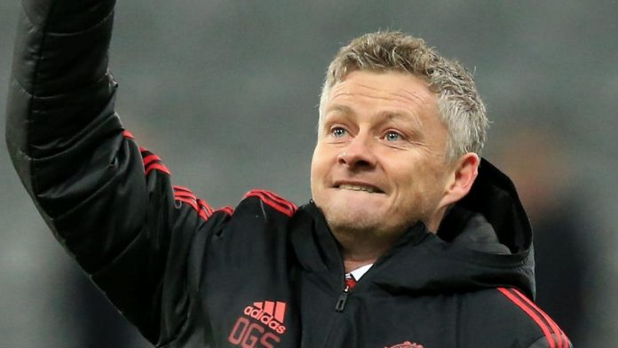 Solskjaer promises no complacency at Man United
