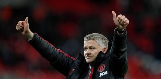 Solskjaer appointed as permanent Man Utd manager