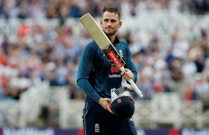Alex Hales to join Islamabad United for the rest of PSL 4