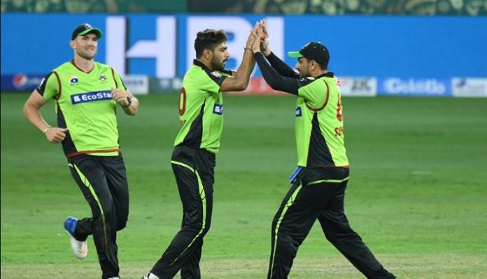 Qalandars fined for slow-over rate against Karachi Kings