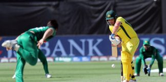 Pakistan rest Malik, put Australia into bat in fifth ODI