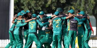 Pakistan U-16 team to tour Bangladesh in April