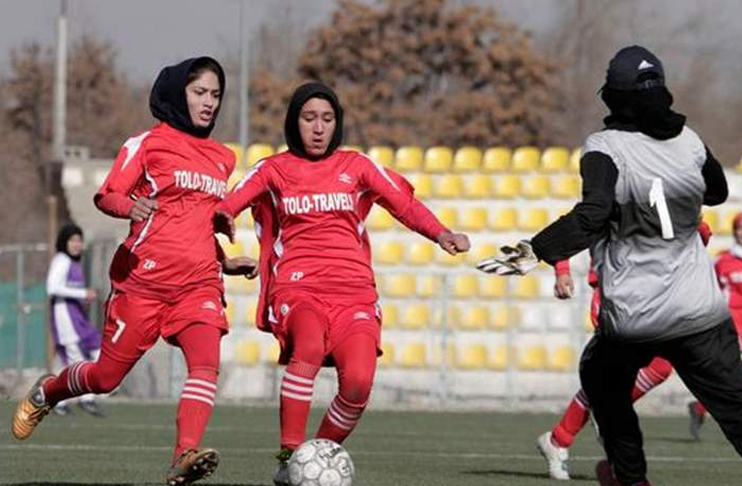 Abuse allegations leave Afghanistan women's soccer team in tatters