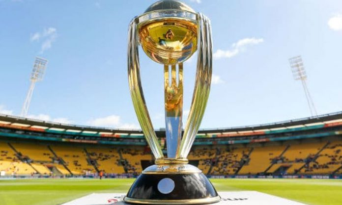 ICC assures members of robust security at World Cup