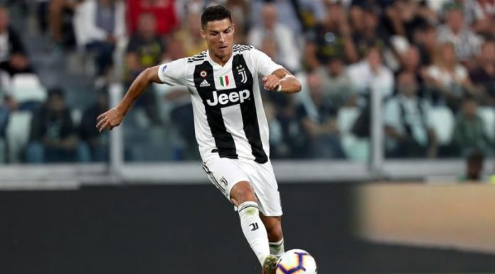 'Ronaldo Alarm' for Juventus ahead of Champions League quarter-finals