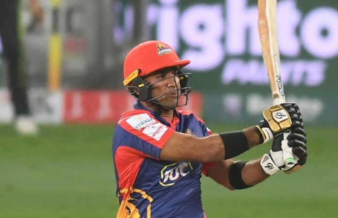 Iftikhar keeps Karachi afloat with win over Lahore in HBL PSL