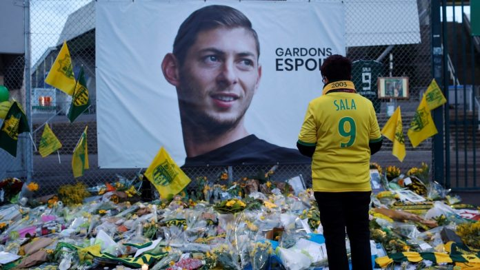 Cardiff to claim Sala transfer 'null and void': report