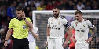 Madrid set for huge changes after seismic defeat to Ajax