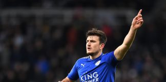 Referees must not penalise all contact in box, says Maguire