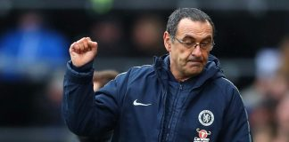 Sarri planning for next season at Chelsea