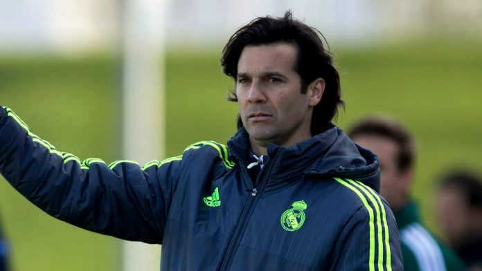 Madrid failure puts Solari under fire and faith in youth to the test