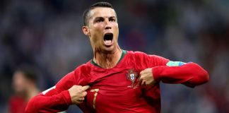 Ronaldo back in Portugal squad after nine-month absence