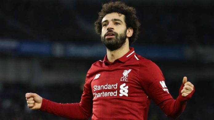 Salah ready to sacrifice Champions League dream for domestic glory