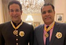 Wasim, Waqar grateful to receive Hilal-e-Imtiaz
