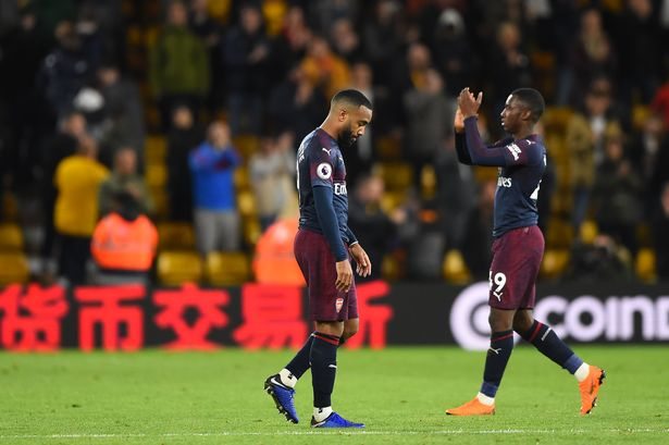 Emery clings to Champions League hopes after Wolves inflict more away-day pain