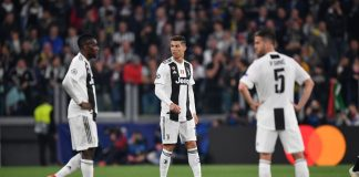 Ronaldo the future but Juventus need more to conquer Europe