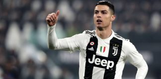 'Good signs' for Ronaldo ahead of Ajax, says Juve coach Allegri