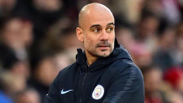Guardiola shrugs off Solskjaer's 'foul' claims before derby