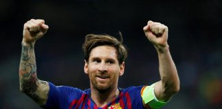 Messi fit for Barca as United attempt another comeback