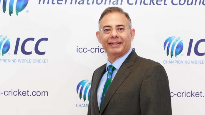 Man Utd director Sawhney takes charge as new world cricket chief