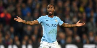 Man City's Sterling wants harsher punishment to tackle racism