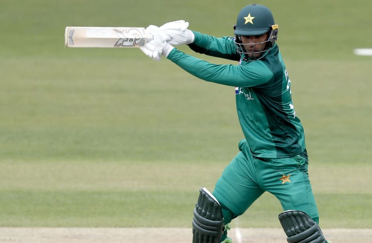 Fakhar, Imam guides Pakistan to a second consecutive tour match win