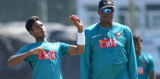 World Cup a challenge for Bangladesh bowlers, warns Walsh