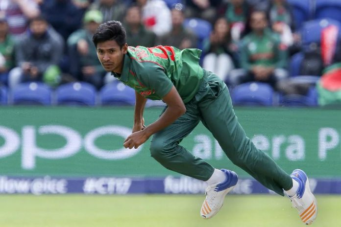 Bangladesh hit by injuries ahead of World Cup