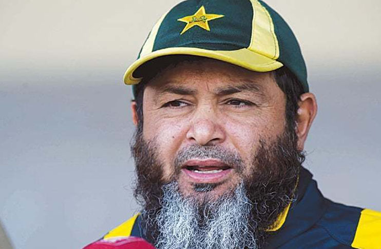 'Combination matters the most to win big matches' says Mushtaq Ahmed