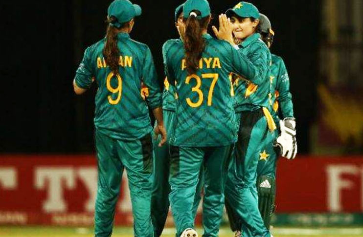 PCB to increase match fees of women cricketers