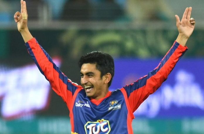 Umer Khan should be in the World Cup squad: Mohsin Khan