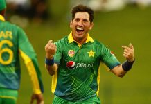 Shah to replace fellow leg-spinner Shadab Khan for England series
