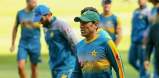 Khan optimistic for good news in the WC under Sarfraz Ahmed's leadership