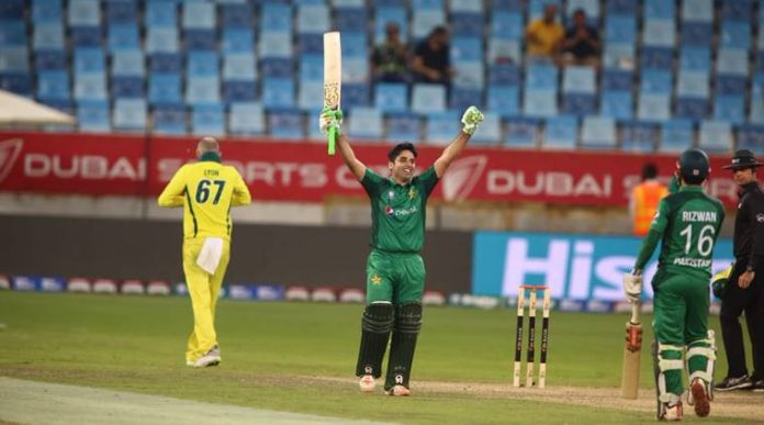 Abid Ali likely to be named in the World Cup squad