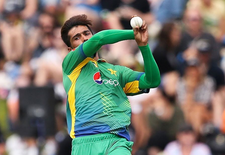 'We can't discount Amir from the World Cup' – Wasim Akram