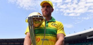 Captain Finch fires Australia back into World Cup contention